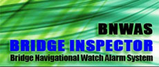 SELMA Bridge Inspector - Bridge Navigational Watch Alarm System BNWAS Website